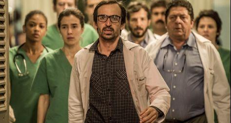 Globo exibe Sob Pressão no Toronto International Film Festival