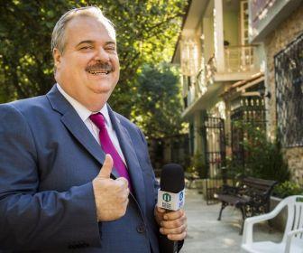 """""""Sinto muita falta da minha rotina de trabalho em TV"""", diz Gilberto Barros"""