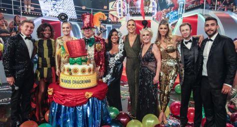 Globo pode investir mais em sucessos do passado