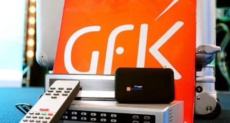 GfK notifica SBT, Record TV e RedeTV  por falta de pagamento
