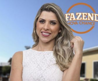 Ana Paula Minerato se destaca na 1ª semana de A Fazenda: Nova Chance
