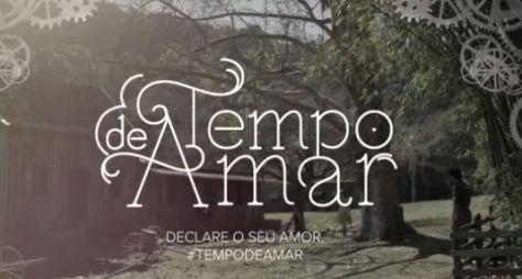 Tempo de Amar traz o glamour do Rio de Janeiro nos anos 20