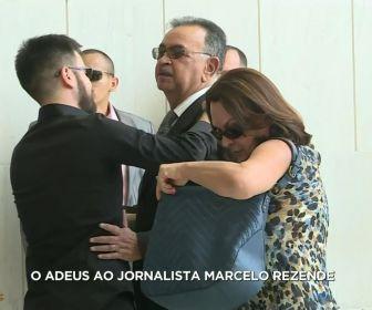 Tributo a Marcelo Rezende dá liderança à Record TV