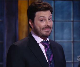 Danilo Gentili terá que pagar multa milionária à Band