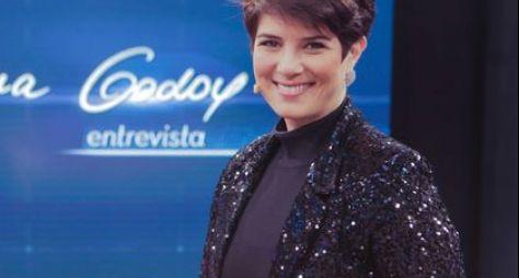 Mariana Godoy Entrevista inicia série com presidenciáveis