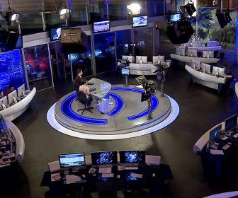 Sede da RedeTV passa por reformas