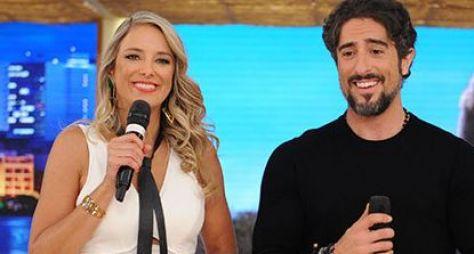 Ticiane Pinheiro e Marcos Mion participarão do Dancing Brasil