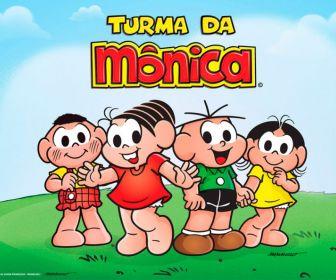 Fora da Globo, Turma da Mônica será exibida na TV Cultura