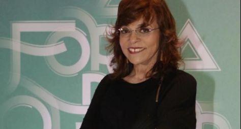 Gloria Perez rebate críticas de glamourização do crime