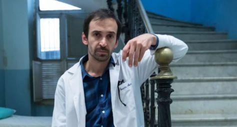 """""""Nunca imaginei que fosse fazer um protagonista"""", diz Júlio Andrade"""