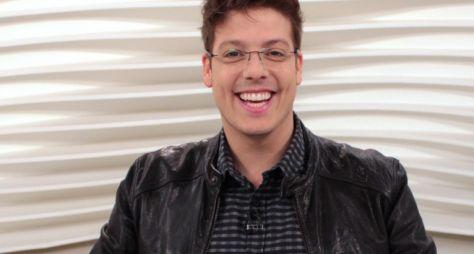Porchat revela que veto da Globo motivou sua ida para a Record TV