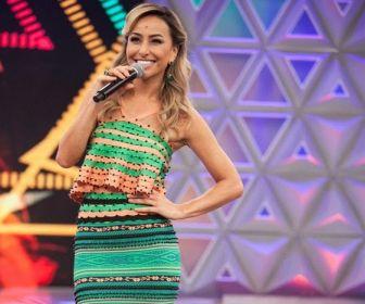 Sabrina Sato não vai participar do Dancing Brasil Especial