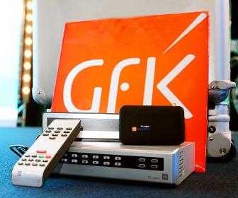 Juiz determina que GfK pague quase R$ 28 milhões à Record TV em 3 dias