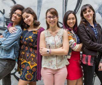 Malhação: Viva a Diferença celebra centésimo capítulo com Balada Cultural