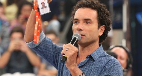 Globo renova contrato de Marco Luque