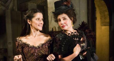 Novo Mundo: Participação de Heloísa Perissé foi ideia da atriz