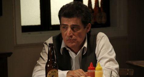 Record TV renova o contrato do ator Giuseppe Oristanio