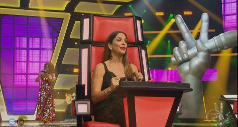 The Voice Brasil 6 supera estreia das temporadas anteriores