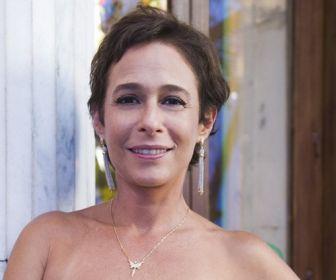 Andréa Beltrão será protagonista de novo seriado dramático da Globo