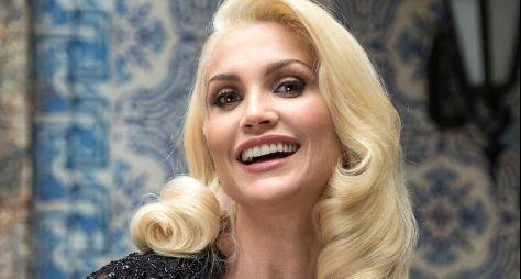 Flávia Alessandra desfalca elenco de nova minissérie da Globo