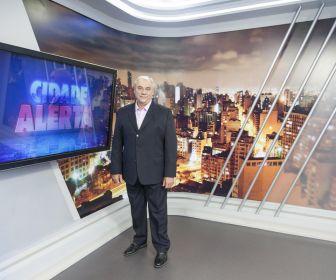 Record TV promoverá troca de cenários do Balanço Geral e Cidade Alerta