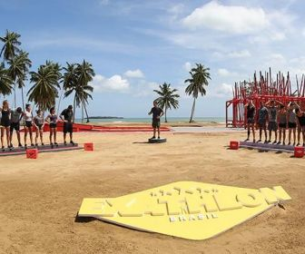 Band perde audiência com estreia do reality Exathlon Brasil
