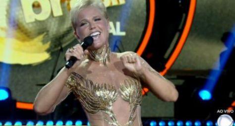 Xuxa Meneghel registra sua melhor audiência do ano na Record TV
