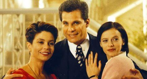 Canal Viva adia estreias de novelas para janeiro