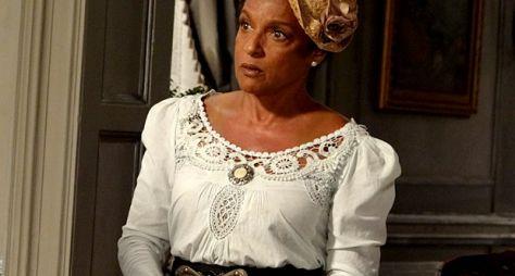 Elisa Lucinda volta às novelas em Tempo de Amar