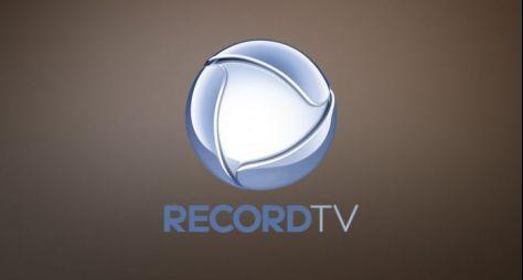 Na vice-liderança, Record TV celebra hoje seus 64 anos