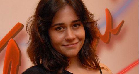 Alessandra Negrini é convidada para interpretar vilã de novela das seis