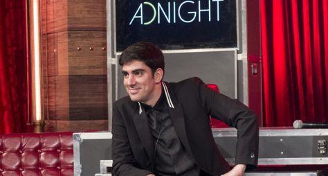 Insatisfeito com conteúdo, diretor teria descartado episódios do Adnight