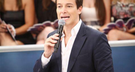 Rodrigo Faro participará do Dancing Brasil Especial