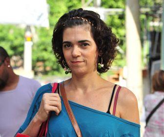 Morre a atriz Solange Badim, a Delzuite de Salve Jorge