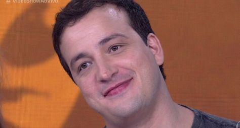 Após realities, Rafael Cortez seguirá como repórter do Vídeo Show
