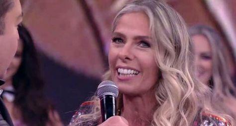 Após dança, Adriane Galisteu deve ser contratada pela Globo