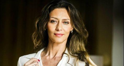 Maria Fernanda Cândido agradece autora de A Força do Querer