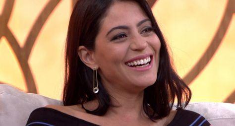 Monica Iozzi recusa convite para De Volta Para Casa; Carol Castro é escalada