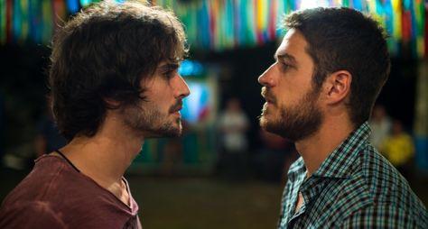Marco Pigossi e Fiuk gravam cenas decisivas de A Força do Querer
