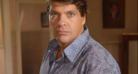 Roberto Bataglin é mais um nome certo no elenco de Apocalipse
