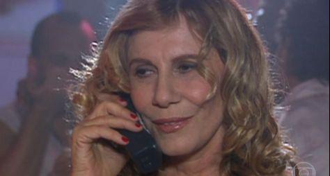 Senhora do Destino é a reprise de maior audiência da Globo em três anos