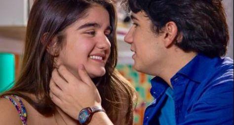 Maitê Padilha e Rafael Gevú serão casal em novela das sete da Record
