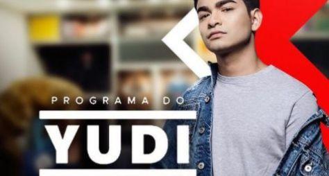 Record News anuncia programa com Yudi Tamashiro
