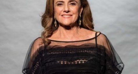 Marieta Severo e Walcyr Carrasco elogiam A Força do Querer