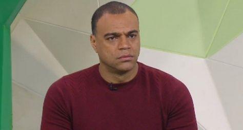 Denílson está sendo assediado pela Globo e Fox