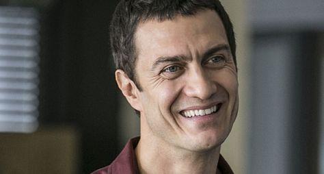 Gabriel Braga Nunes fará participação especial em Cidade Proibida