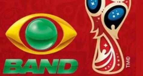 Pela Copa do Mundo, Band deve abrir mão de programas
