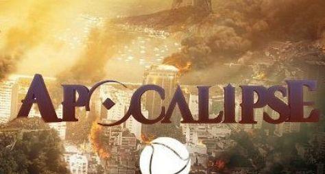 Estreia de Apocalipse deve ser adiada para final de novembro