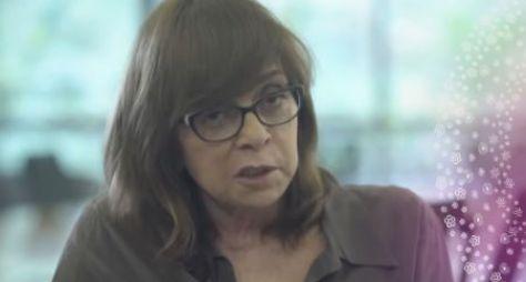 Gloria Perez divulga mensagem que encerra último roteiro de A Força do Querer