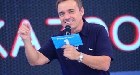 """""""Gugu não dá mais audiência nem traz faturamento"""", diz diretor do SBT"""